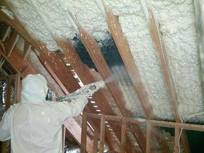 Residential Insulation contractors | Antonio Service